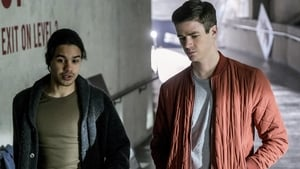 The Flash: 3×19