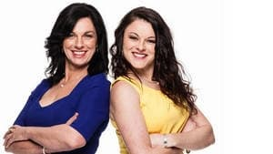 My Kitchen Rules Season 4 :Episode 8  Lisa & Candice (WA - Group 2)