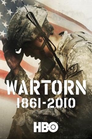 Wartorn: 1861-2010-James Gandolfini