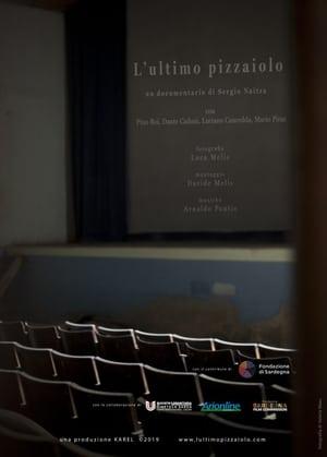 L'Ultimo Pizzaiolo (2019)