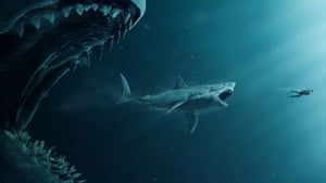 The Meg (2018) Hindi Cleaned – English HDCAM