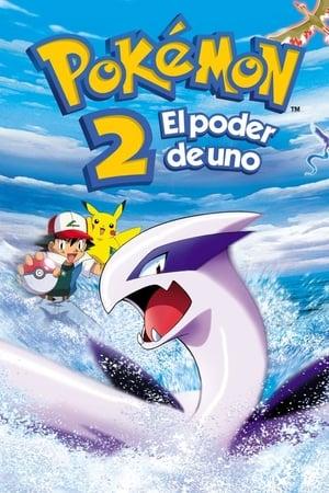 VER Pokémon 2: El poder de uno (1999) Online Gratis HD