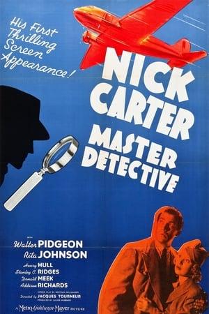 Nick Carter, Master Detective-Azwaad Movie Database