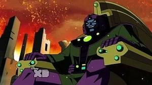 Os Vingadores: Os Maiores Heróis da Terra: 1×17