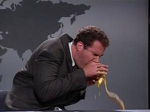 Saturday Night Live: 22×19