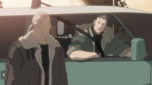 Ghost in the Shell: Stand Alone Complex Season 1 Episode 16 English Dubbed Watch Online
