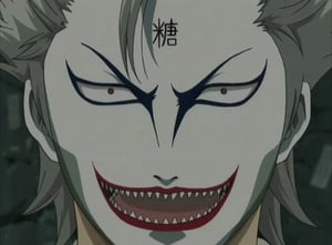 Gintama: 3×35