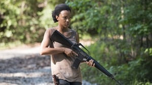 The Walking Dead: 5×2
