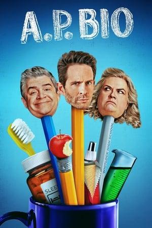 A.P. BIO – Season 3