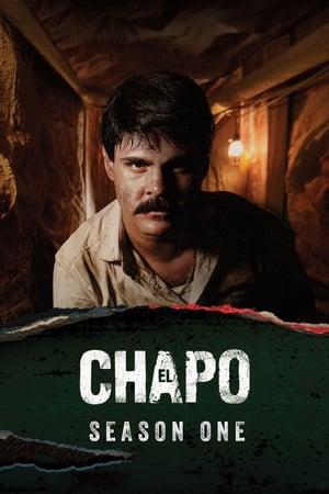El Chapo: 1×9