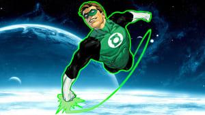 Lanterna Verde: Primeiro Vôo Dublado Online