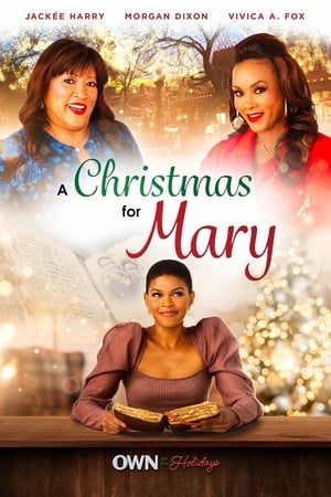 A Christmas for Mary              2020 Full Movie