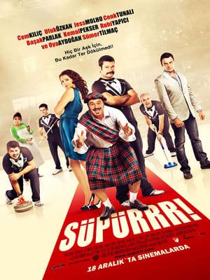 Süpürrr! (2009)