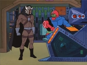 He-Man and the Masters of the Universe: 1×61