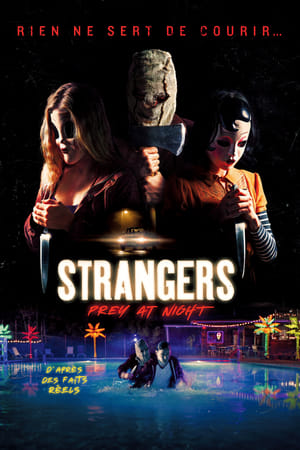 Strangers: Prey at Night film complet streaming vf