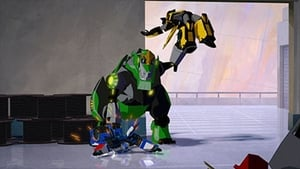 Transformers: Robots In Disguise: 1×8