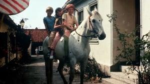 Pippi on the Run (1970)