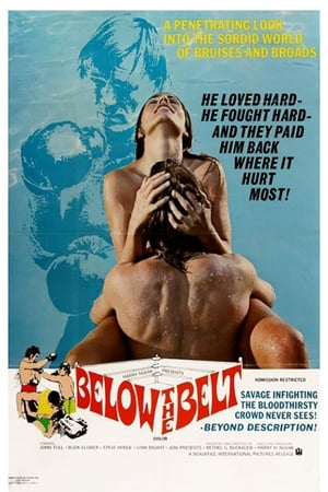 Below the Belt (1971)