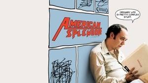 American Splendor 2003 Streaming Altadefinizione