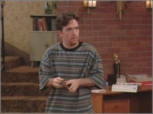 Married with Children S09E04 – Naughty but Niece poster