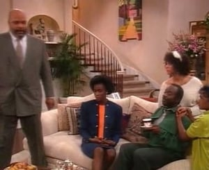 The Fresh Prince of Bel-Air: 2×4