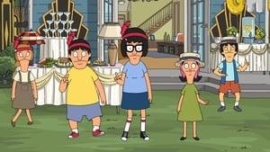 Bob's Burgers Season 9 : Bobby Driver