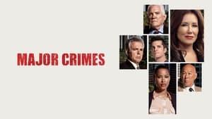 poster Major Crimes