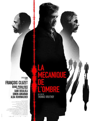 film La Mécanique de l'ombre streaming vf