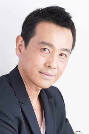 Hironobu Nomura isMasaki Yajima