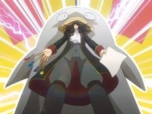 Gintama: Season 1 Episode 15