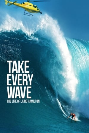 Take Every Wave: The Life of Laird Hamilton (2017)