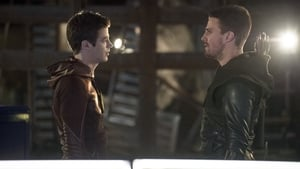 Arrow Season 3 : Episode 8