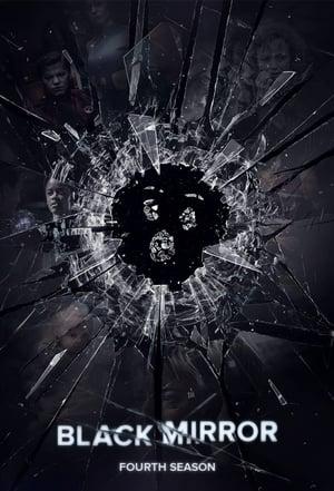 Black Mirror 4ª Temporada Torrent, Download, movie, filme, poster