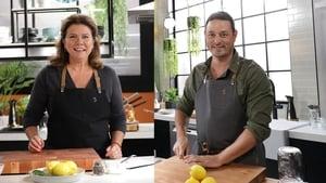 5 chefs dans ma cuisine Season 1 :Episode 7  Episode 7