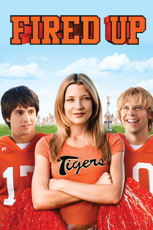 Fired Up! (2009) is one of the best movies like The Waterboy (1998)