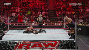 WWE Raw Season 17 Episode 34