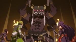 Sword Art Online Staffel 2 Folge 21