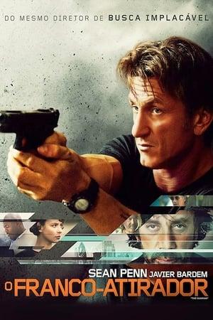 O Franco-Atirador Torrent, Download, movie, filme, poster