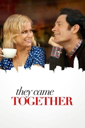 They Came Together-Amy Poehler