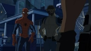 Der ultimative Spiderman: 2 Staffel 22 Folge