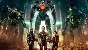 Pacific Rim (2013) Dual Audio [Hindi + English] | x264 | x265 10bit HEVC Bluray | 1080p | 720p