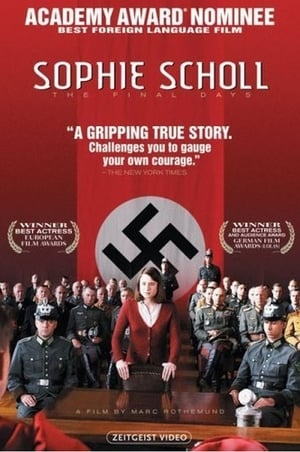 Ultimele zile ale Sophiei Scholl Online Subtitrat