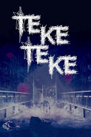 Poster Teke Teke (2009)