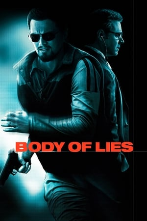 Body Of Lies (2008) is one of the best movies like Children Of Men (2006)