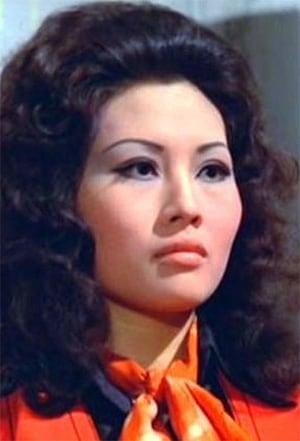 Tina Chin Fei isFeng Szu Niang