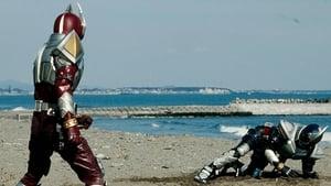 Kamen Rider Season 14 :Episode 6  Chalice's True Identity