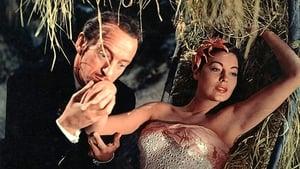 The Little Hut (1957) online ελληνικοί υπότιτλοι