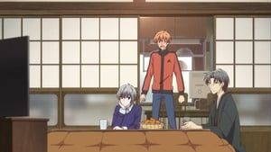Fruits Basket: 1×7