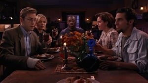 Last Supper – Die Henkersmahlzeit (1995)