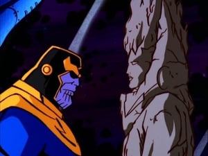 Silver Surfer: The Animated Series: 1×13